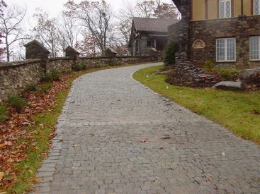 Granite Cobblestone  American Made